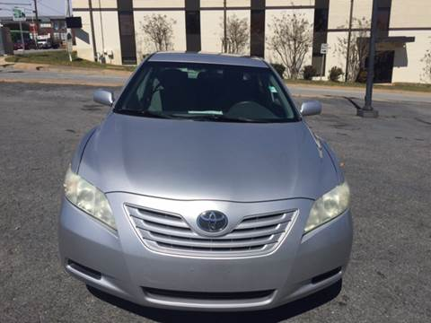 2009 Toyota Camry for sale in Winston Salem, NC