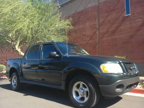2004 Ford Explorer Sport Trac for sale in Phoenix, AZ