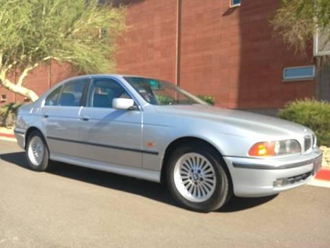 1997 BMW 5 Series for sale in Phoenix, AZ