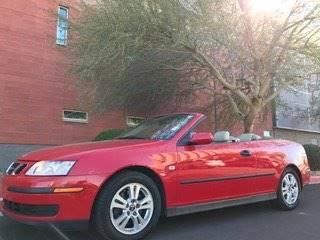 2005 Saab 9-3 for sale in Phoenix, AZ