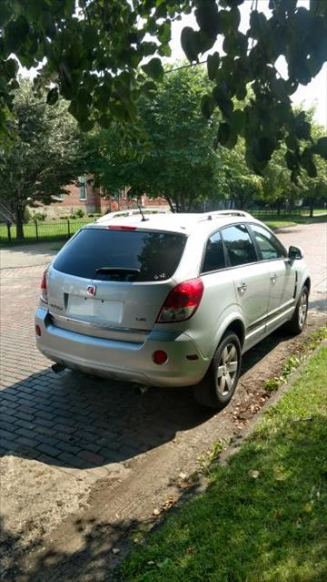 2009 Saturn Vue for sale at Sam's Used Cars in Zanesville OH