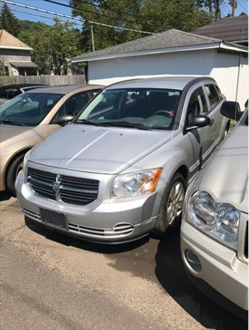 2007 Dodge Caliber for sale at Sam's Used Cars in Zanesville OH