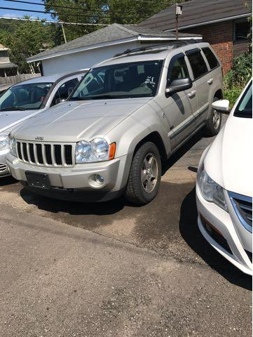 2007 Jeep Grand Cherokee for sale at Sam's Used Cars in Zanesville OH