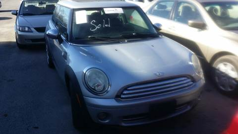 2007 MINI Cooper for sale in Louisville KY