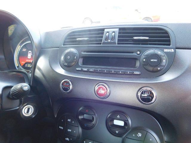 2014 FIAT 500e 2dr Hatchback - Fremont CA