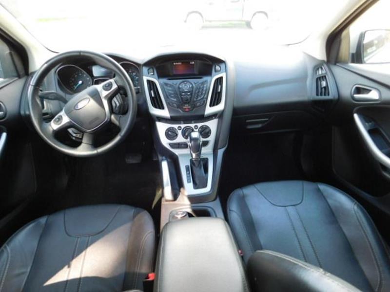 2013 Ford Focus SE 4dr Sedan - Fremont CA