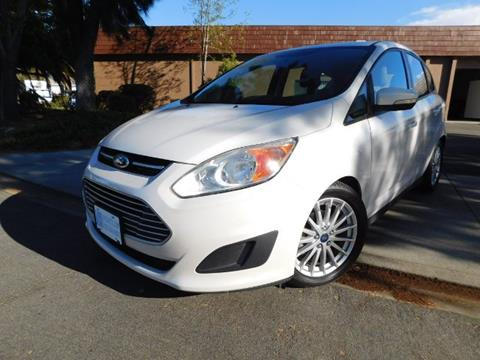 2013 Ford C-MAX Hybrid for sale in Fremont, CA