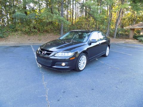 2006 Mazda MAZDASPEED6 for sale in Marietta, GA