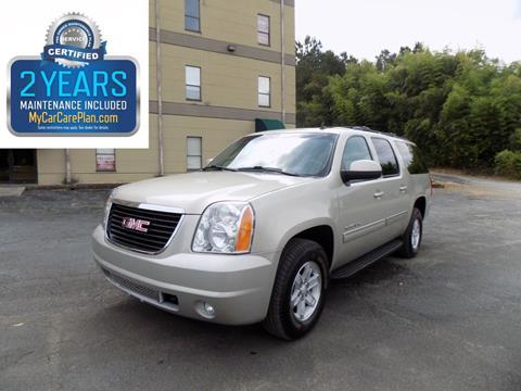 2013 GMC Yukon XL for sale in Dallas, GA