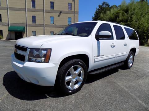 2012 Chevrolet Suburban for sale in Dallas, GA