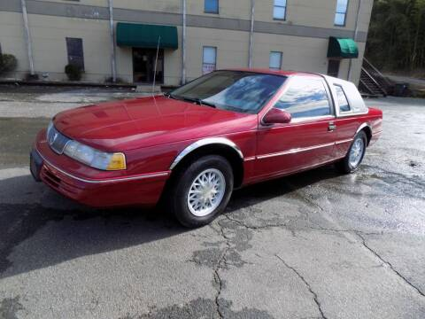 used 1993 mercury cougar for sale in little falls mn carsforsale com carsforsale com