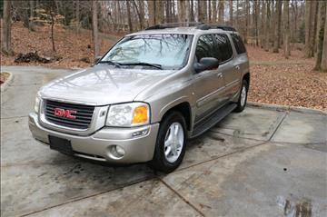 2003 GMC Envoy XL for sale in Marietta, GA