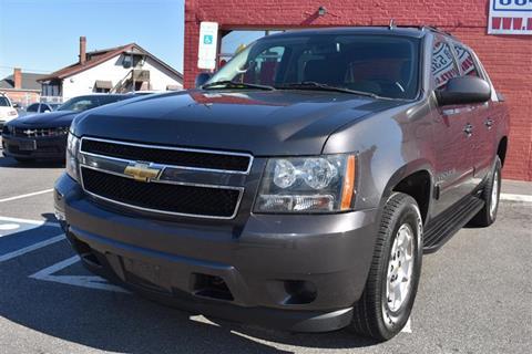 2011 Chevrolet Avalanche for sale in Richmond, VA