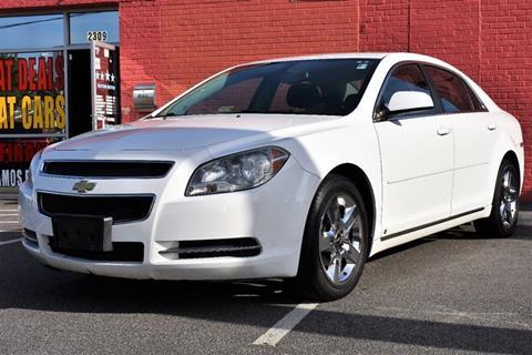 2009 Chevrolet Malibu for sale in Richmond, VA