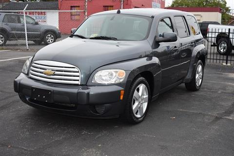 2011 Chevrolet HHR for sale in Richmond, VA
