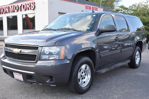 2010 Chevrolet Suburban for sale in Richmond, VA