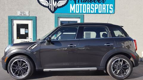 2015 MINI Countryman for sale in Hanover, PA