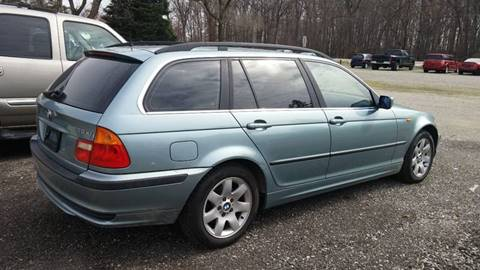 2003 BMW 3 Series for sale in Swanton, OH