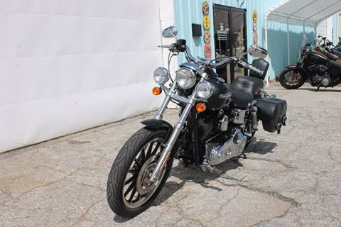 2004 Harley-Davidson DYNA LOW RIDER for sale in Boca Raton FL