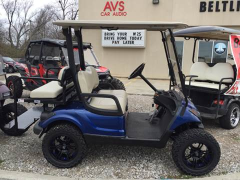 Yamaha for sale in alabama for Young motors boaz al