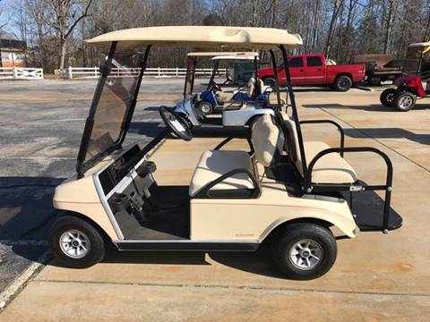 2013 Club Car DS for sale in Decatur, AL