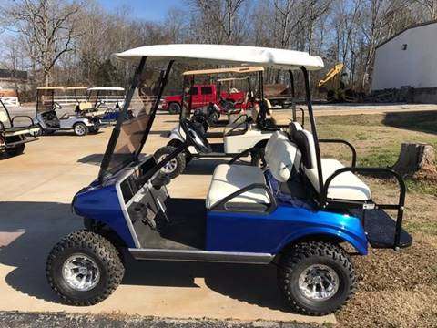 2008 Club Car DS for sale in Decatur, AL