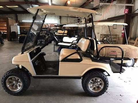 2012 Club Car DS for sale in Decatur, AL