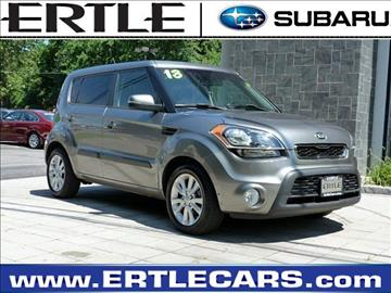2013 Kia Soul for sale in Stroudsburg, PA