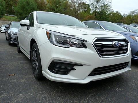 2018 Subaru Legacy for sale in Stroudsburg, PA