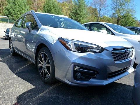 2018 Subaru Impreza for sale in Stroudsburg, PA