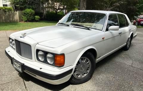 1997 Bentley Brooklands for sale in Chesapeake, VA