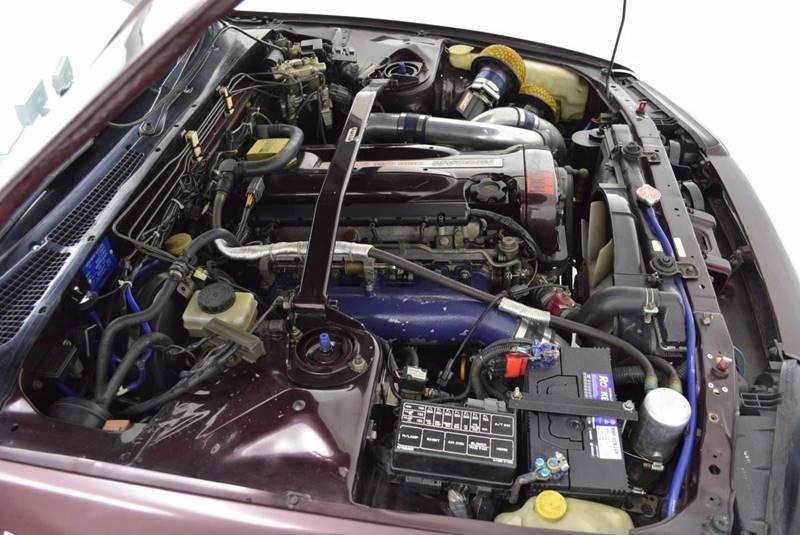 1990 Nissan SKYLINE GTR R32 - Chesapeake VA