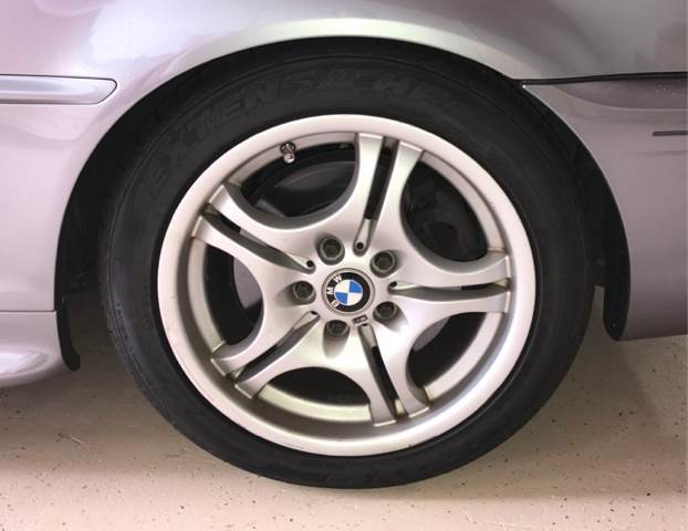 2004 BMW 3 Series 330Ci 2dr Convertible - Chesapeake VA