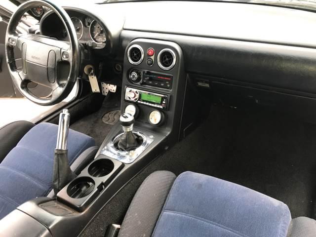 1990 Mazda MX-5 Miata 2dr Convertible - Chesapeake VA