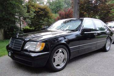 1999 Mercedes-Benz S-Class for sale at Exotic Motors 4 Less in Chesapeake VA