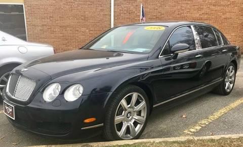 Bentley Used Cars Car Warranties For Sale Chesapeake Exotic