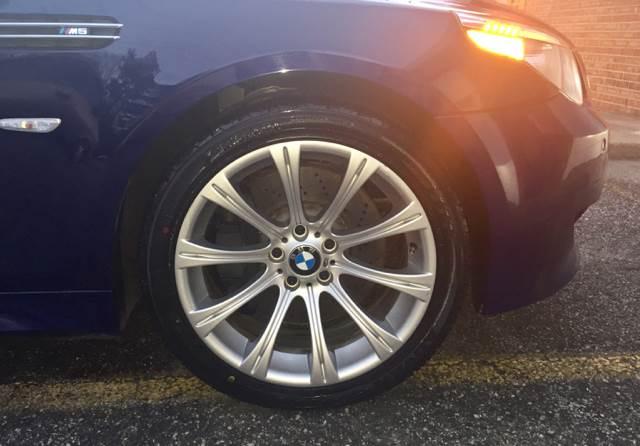 2006 BMW M5 4dr Sedan - Chesapeake VA