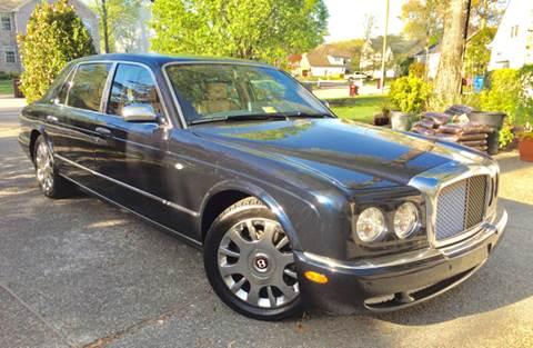 2008 Bentley Arnage for sale in Chesapeake, VA