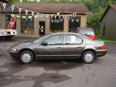 2000 Plymouth Breeze for sale in Moscow, PA