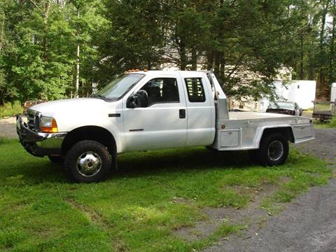 2000 Ford F-350 Super Duty for sale in Moscow, PA