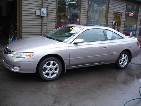 1999 toyota camry solara for sale in phoenix az carsforsale 1999 toyota camry solara for sale in moscow pa freerunsca Image collections