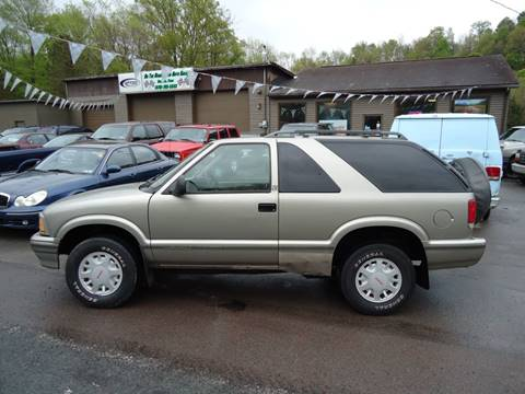 1997 GMC Jimmy for sale in Moscow, PA