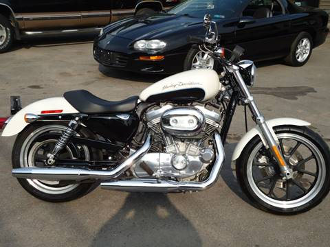 2013 Harley-Davidson Sportster for sale in Moscow, PA