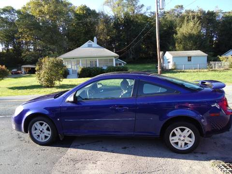 2006 Chevrolet Cobalt for sale in Lake Ariel, PA