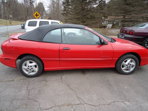 used 1996 pontiac sunfire for sale in tipton mo carsforsale com carsforsale com