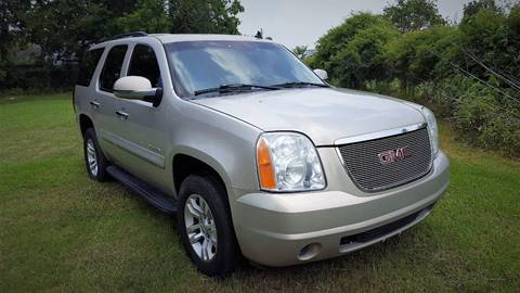 2007 GMC Yukon for sale in Dickinson, TX