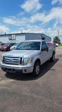 2010 Ford F-150 for sale at Dakota Cars and Credit in Sioux Falls SD