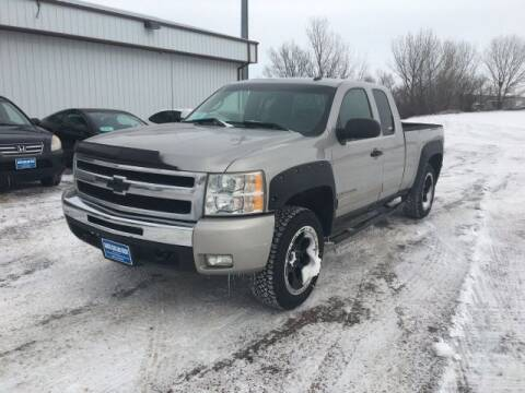 2008 Chevrolet Silverado 1500 LT1 for sale at Dakota Cars and Credit in Sioux Falls SD