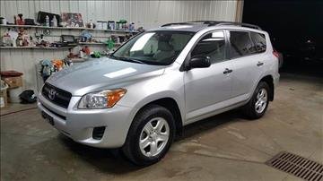 2009 Toyota RAV4 for sale at Dakota Cars and Credit in Sioux Falls SD