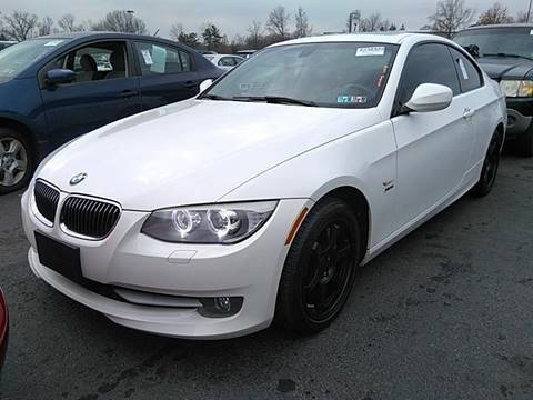 2011 BMW 3 Series for sale in Queens Village, NY